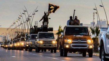 Abu Ali estuvo apenas cuatro meses en las filas del Estado Islámico