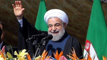 El presidente iraní Hasan Rohani deberá exigirle compensaciones al gobierno estadounidense