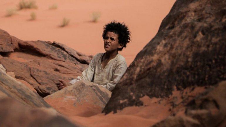 La jordanaTheeb, del director jordano-británico Naji Abu Nowar, compite por Mejor película extranjera