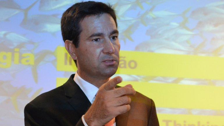 El vicepresidente de Facebook para América Latina, Diego Dzodan