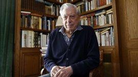 Marío Vargas Llosa recibió el Premio Nobel de Literatura en el 2010.