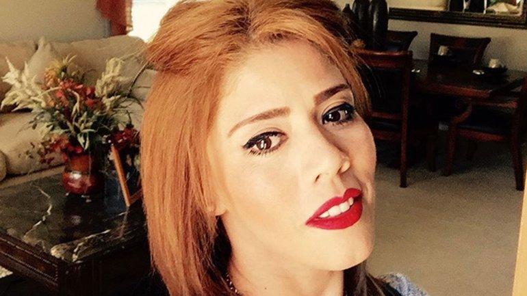Rosa Isela Guzmán, la presunta hija de El Chapo Guzmán