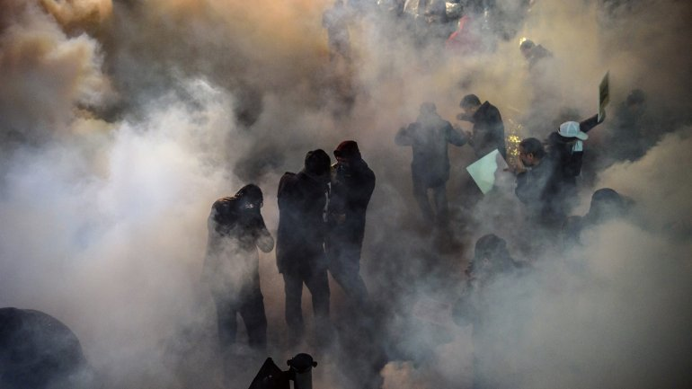 Un tribunal de Estambul puso el viernes bajo tutela judicial al diario