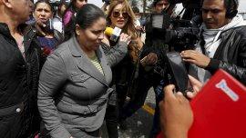 Bernarda, la hermana de El Chapo Guzmán