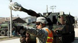 Los ejercicios militares entre Estados Unidos y Corea del Sur comenzarán este lunes