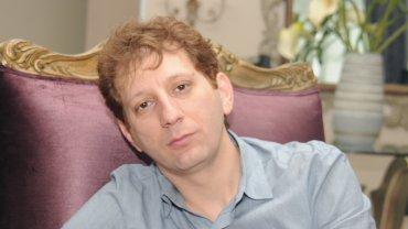 Elmultimillonario Babak Zanjaniestá en prisión por engañar al gobierno de Teherán sustrayéndole millones de dólares procedentes de ventas del petróleo