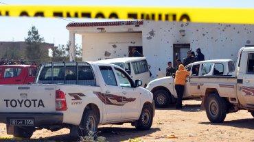 Ben Guerdane es uno de los centros yihadistas de Túnez
