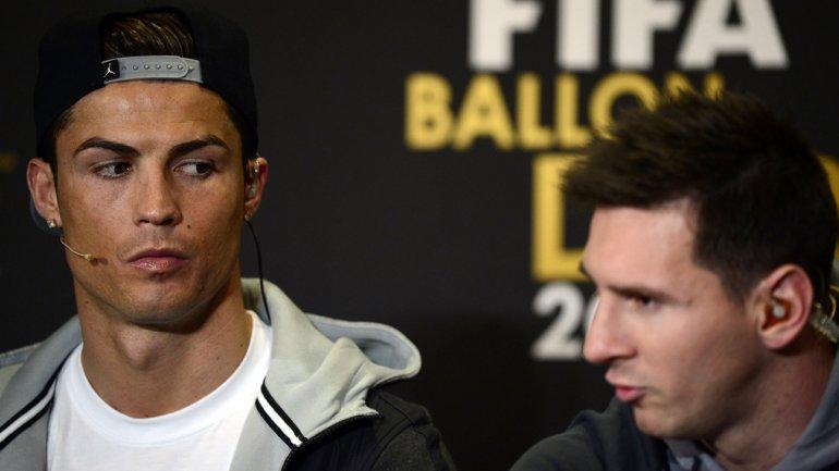 La rivalidad entre Lionel Messi y Cristiano Ronaldo terminó en una tragedia en la ciudad india de Bombay