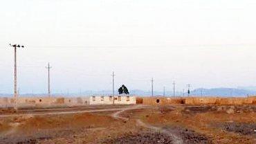 El pueblo donde todos los hombres fueron ejecutados fue identificado comoRoshnabad