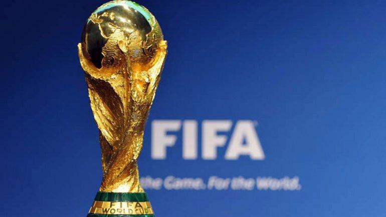 Estados Unidos, México y Canada se postulan como los candidatos a albergar la Copa del Mundo en 2026