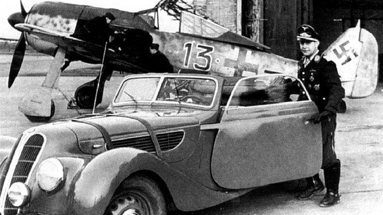 BMW pidió disculpas por su pasado con vínculos con el nazimo durante la Segunda Guerra Mundial