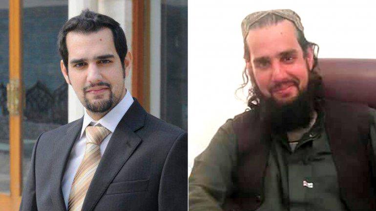 El radical cambio de Shahbaz Taseer tras su secuestro por los talibanes