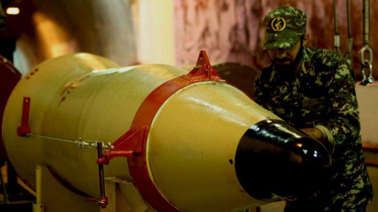 Irán advirtió a Israel sobre el poderío de su arsenal de misiles