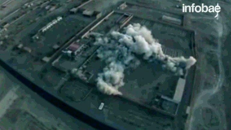 En un video, el Estado Islámico amenazó a quienes luchan contra los yihadistas y mostró el asesinato de dos espías