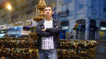 Carlos Omar Peralta López tenía conexiones con islamistas egipcios