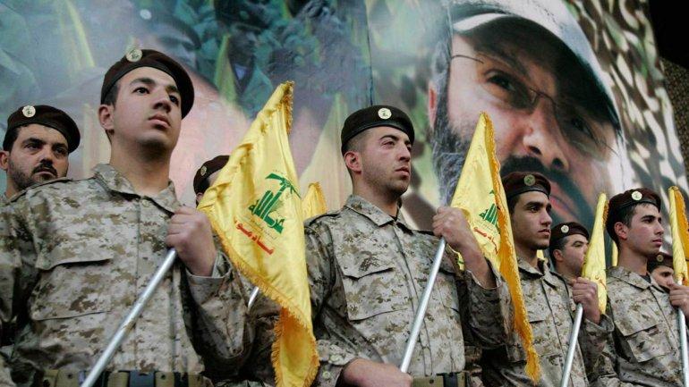 Hezbollah fue incluido en la lista de grupos terroristas por los países del golfo Pérsico
