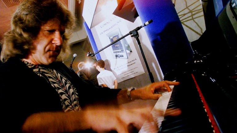 Keith Emerson fue uno de los fundadores del mítico grupo de rock progresivo Emerson, Lake and Palmer
