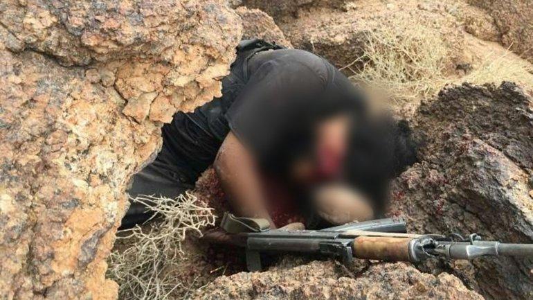 Seis terroristas fueron abatidos por las fuerzas de seguridad