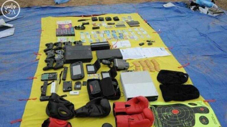 <p>Las unidades de la policía acordonaron las zonas montañosas donde se escondían los yihadistas</p><div><br></div>