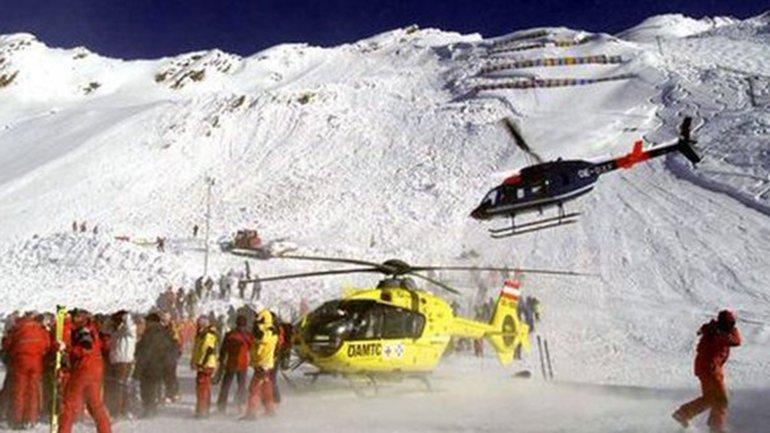Seis alpinistas murieronen unaavalanchaen el sector del Monte Nevoso, en la frontera con Austria