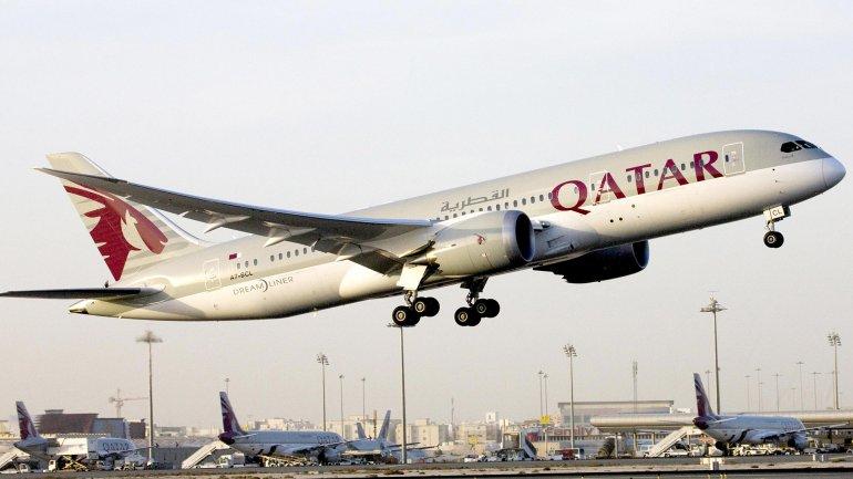 Qatar Airways unirá Doha con Santiago de Chile en casi 18 horas
