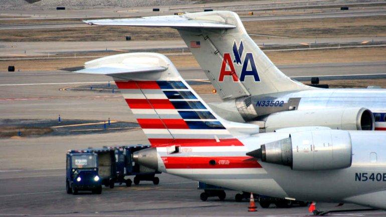 La regla sobre las tarjetas de embarque que American Airlines no comunica