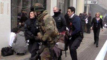 Las fuerzas de seguridad aseguran que el atentado en Bélgica marca un nuevo accionar de ISIS en Europa