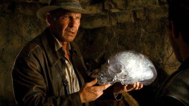 Harrison Ford volverá a protagonizar la nueva cinta de Indiana Jones, que se estrenará en 2018