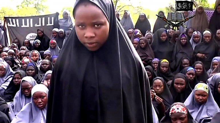 El secuestro de las niñas de Chibok convulsionó el mundo y desató una campaña por su liberación