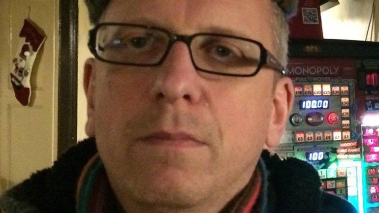 El británico David Dixon fallecido en los atentados de Bruselas