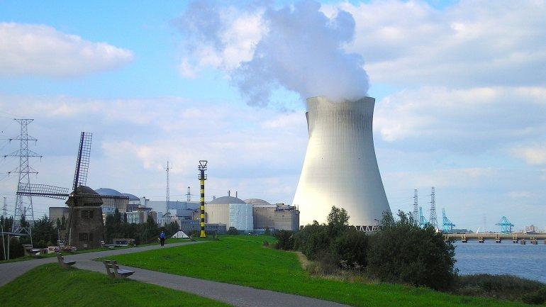 La central nuclear belga de Doel fue evacuada el 22 de marzo luego de los atentados terroristas en Bruselas.