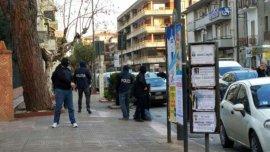 El operativo policial para la detención del argelino se llevó a cabo en Salerno