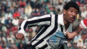 Nizar Trabelsi jugó en el Standard de Lieja (Bélgica) y el Fortuna Düsseldorf de Alemania