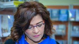 La escritora egipcia fue condenada a tres años de cárcel
