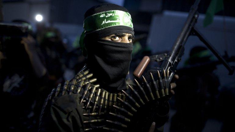 El grupo Hamas denunció a Twitter