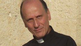 MonseñorGerardo Antonazzo, obispo italiano