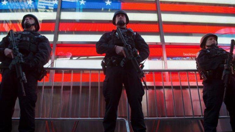 Con el dispositivo electrónico se podrán evitar ataques terroristas
