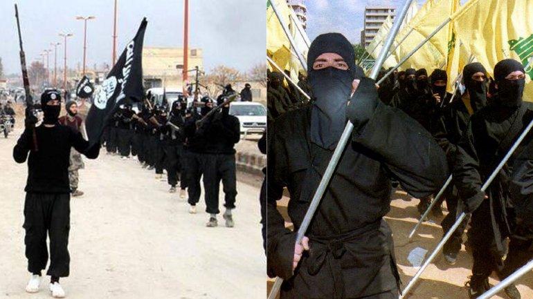 La rivalidad Estado Islámico-Hezbollah en América Latina