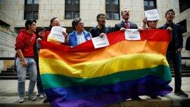 El Corte Constitucional aprobó el matrimonio gay en Colombia
