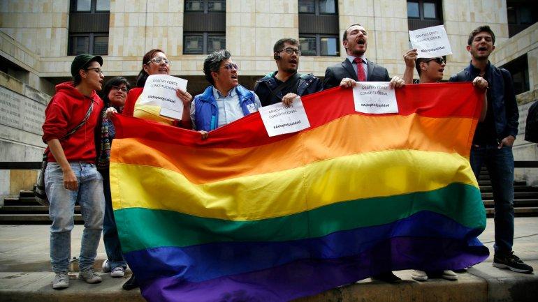 El matrimonio del mismo sexo es incorrecto