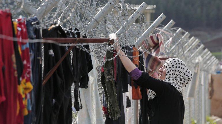 El drama de los refugiados preocupa a todo el planeta