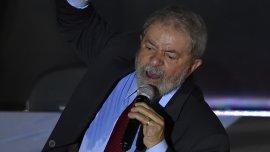 Lula da Silva dijo que hay sectores que buscan dividir al país