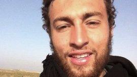 Quentin fue reclutado por el Estado Islámico en las afueras de Siria