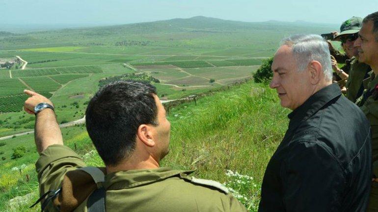 Benjamin Netanyahu reconoció que Israel destruye cargamentos de armas en Siria que van destinados a Hezbollah
