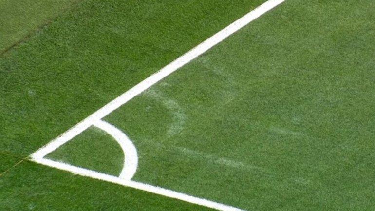 Real Madrid hizo mas grande la linea del campo aproposito
