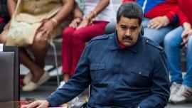 El presidente Maduro anunció un cambio del huso horario y otro día no laborable por la crisis de energía