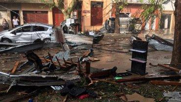 El último balance de las autoridades arroja nueve muertos y 10.000 desplazados por las tormentas en Uruguay