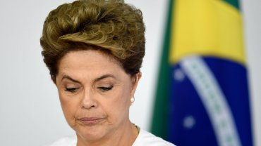 Dilma Rousseff, cada vez más cerca del juicio político