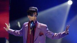 Prince en American Idol (2006)