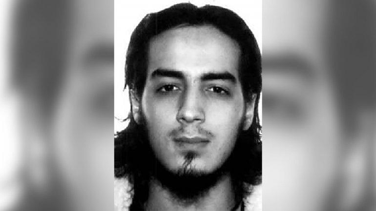 Najim Laachraoui, uno de los suicidas del aeropuerto de Bruselas